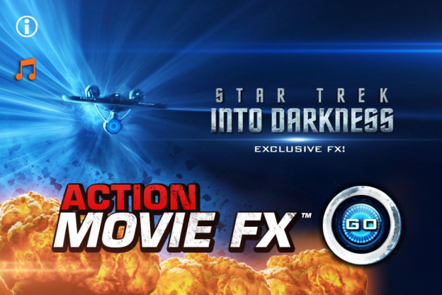 App: Action Movie FX