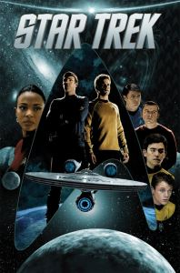 Star Trek: Die neue Zeit 1