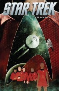 Star Trek: Die neue Zeit - Band 4