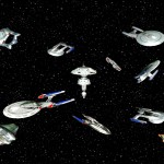 Sternenflotte in Star Trek: Armada
