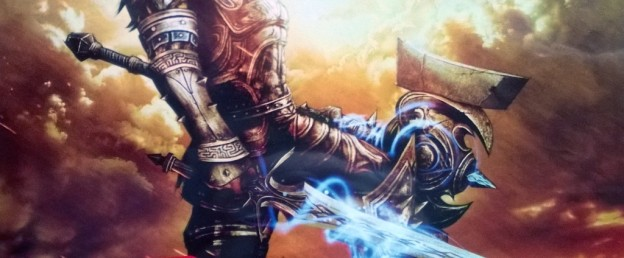 K wie… Kingdoms of Amalur – Reckoning