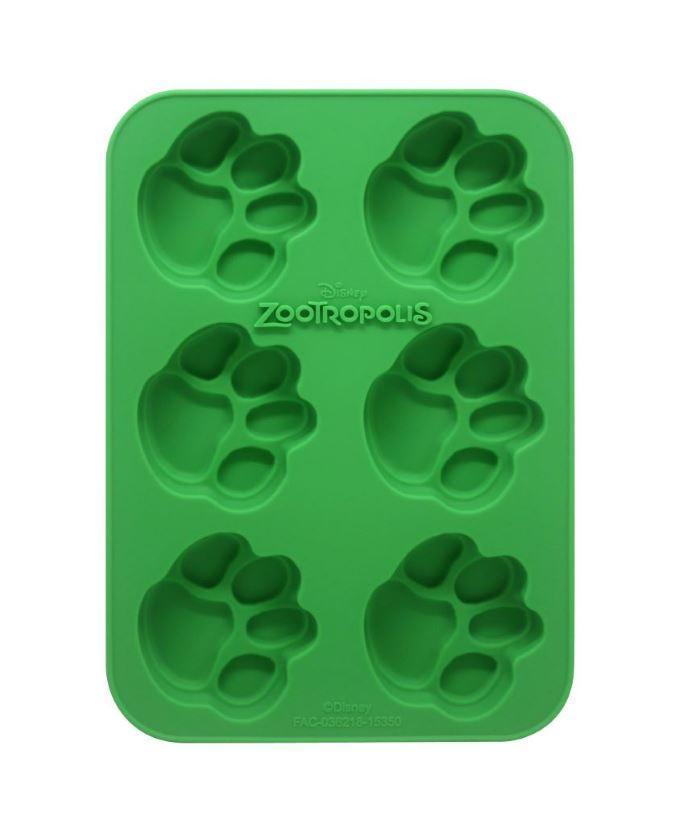 Zoomania Eiswürfelbehälter