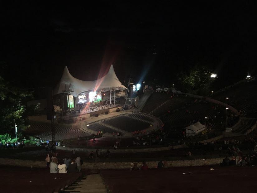 Harry Potter und der Stein der Weisen - In Concert - Ende