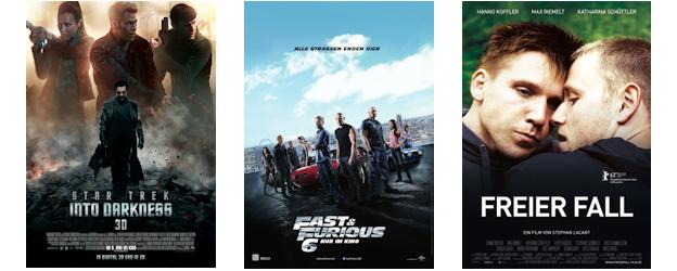 Kinofilme Mai 2013