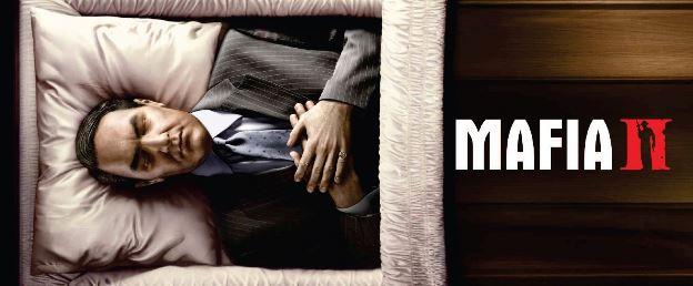 M wie… Mafia II