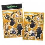 Zoomania Sticker